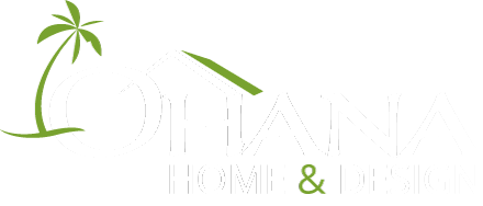 ohana construction logo reversed