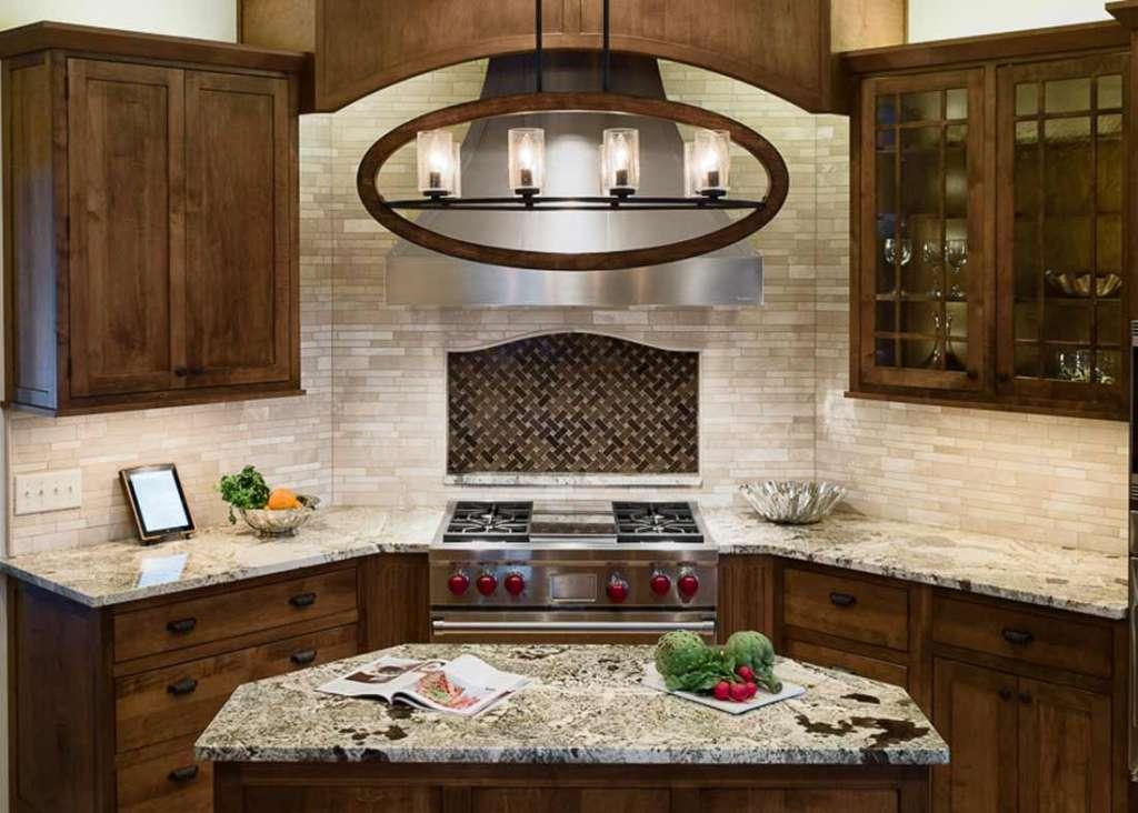Lukewood Kitchenchanhassen Ohana Construction Design Build In Minneapolis Minnesota Our