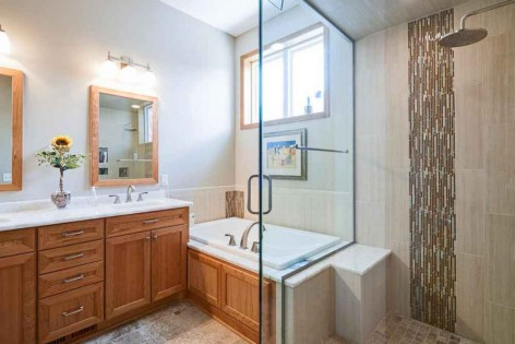 Bathrooms archives ohana construction design build in for Bathroom remodeling minneapolis mn