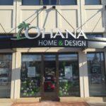 Ohana Store Front