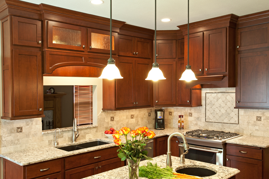 remodeler showcase | kitchen remodel