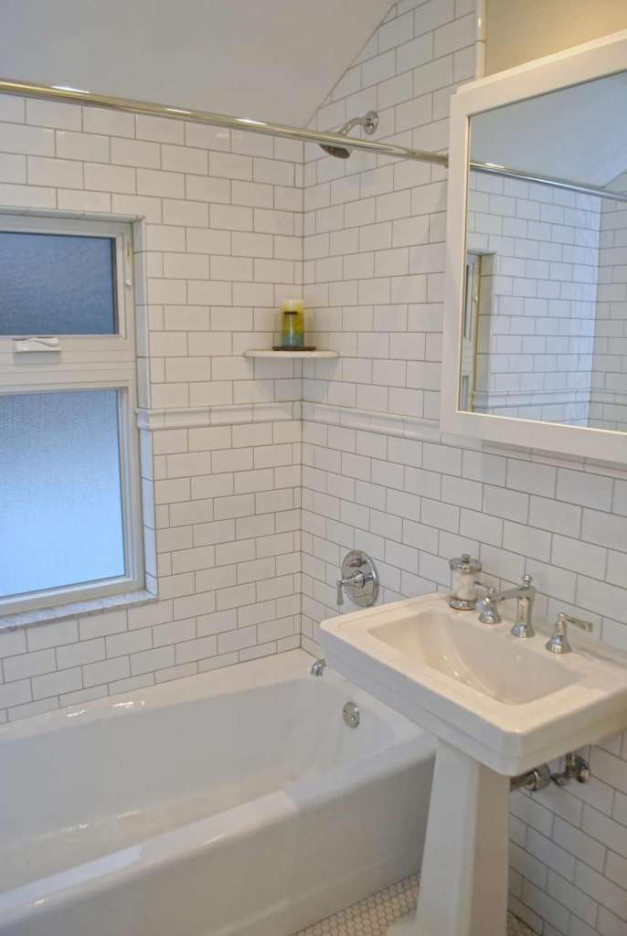 Cecil Bathroomminneapolis Ohana Construction Home Remodeling Design Build In Minneapolis