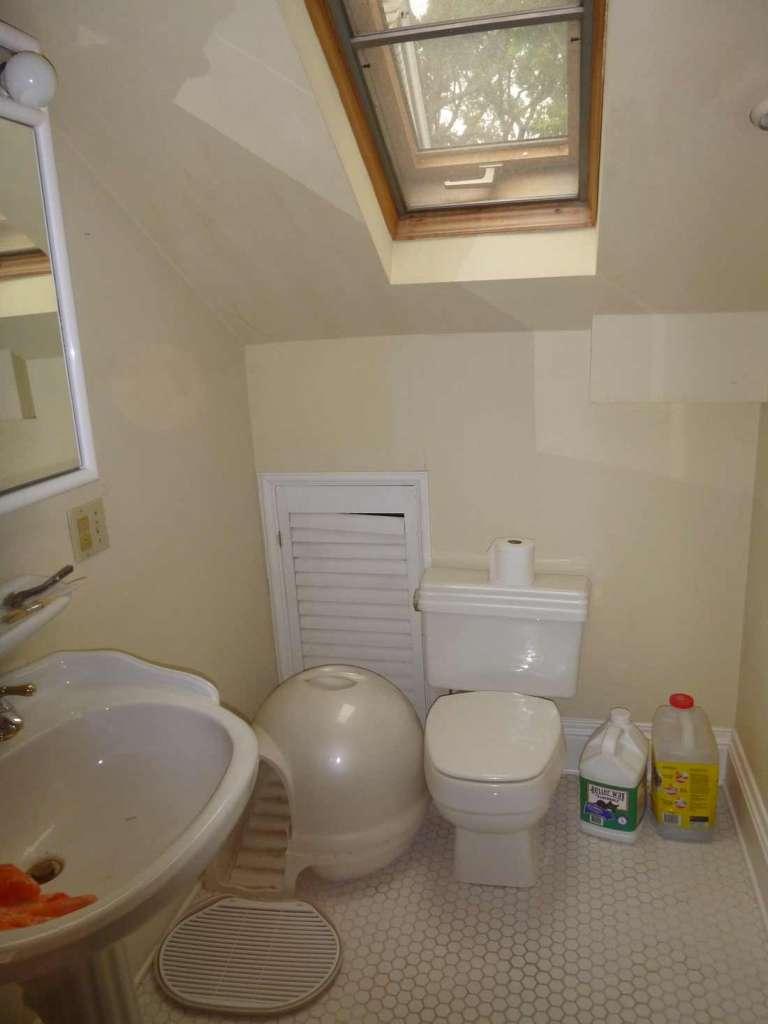 Summit Bathroomsaint Paul Ohana Construction Home