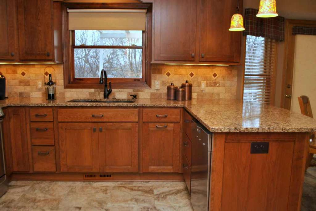 Coventry KitchenEagan - Ohana Construction - Home Remodeling Design ...