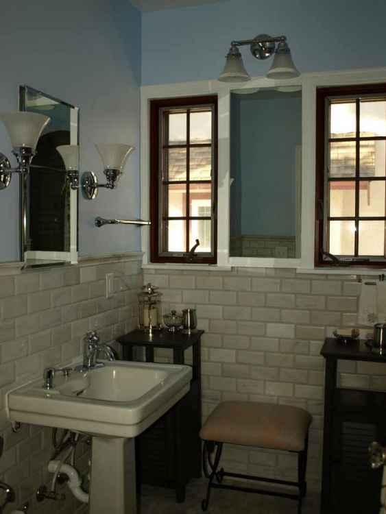 10th ave bathroomminneapolis ohana construction home for Bathroom remodel minneapolis
