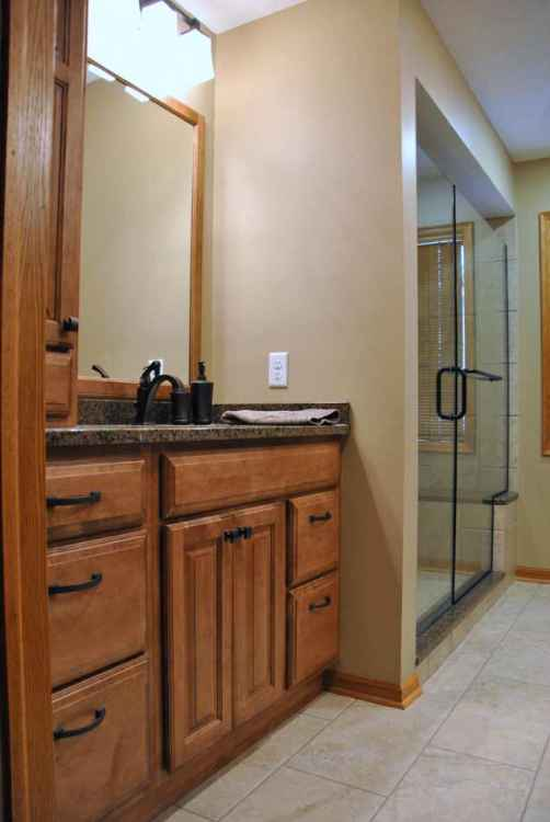 Portfolio Images Archives Page Of Ohana Construction - Bathroom remodeling bloomington in