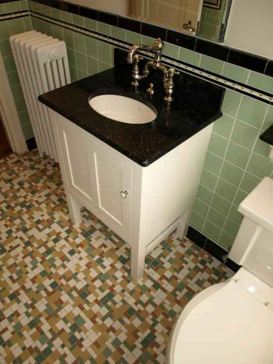 Irving BathroomMinneapolis - Ohana Construction - Home ...
