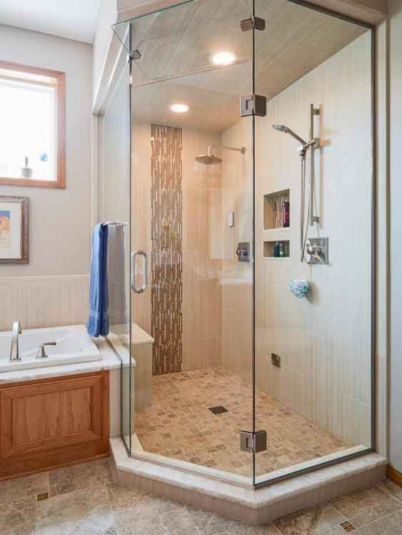Portfolio Images Archives Page Of Ohana Construction - Bathroom remodel eden prairie mn