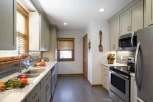 New Kitchen Sunfish Lake MN