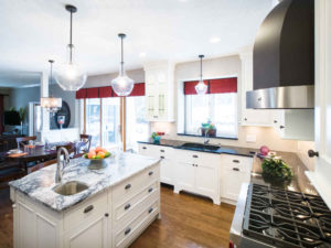 Kitchen Remodel Minneapolis Ohana Home Design